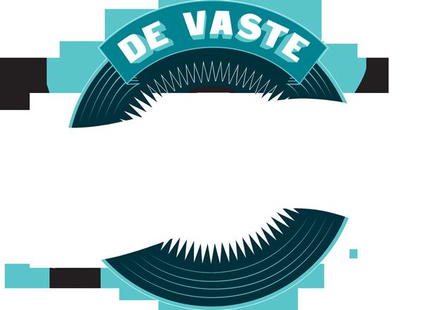 Logo De Vaste Clique